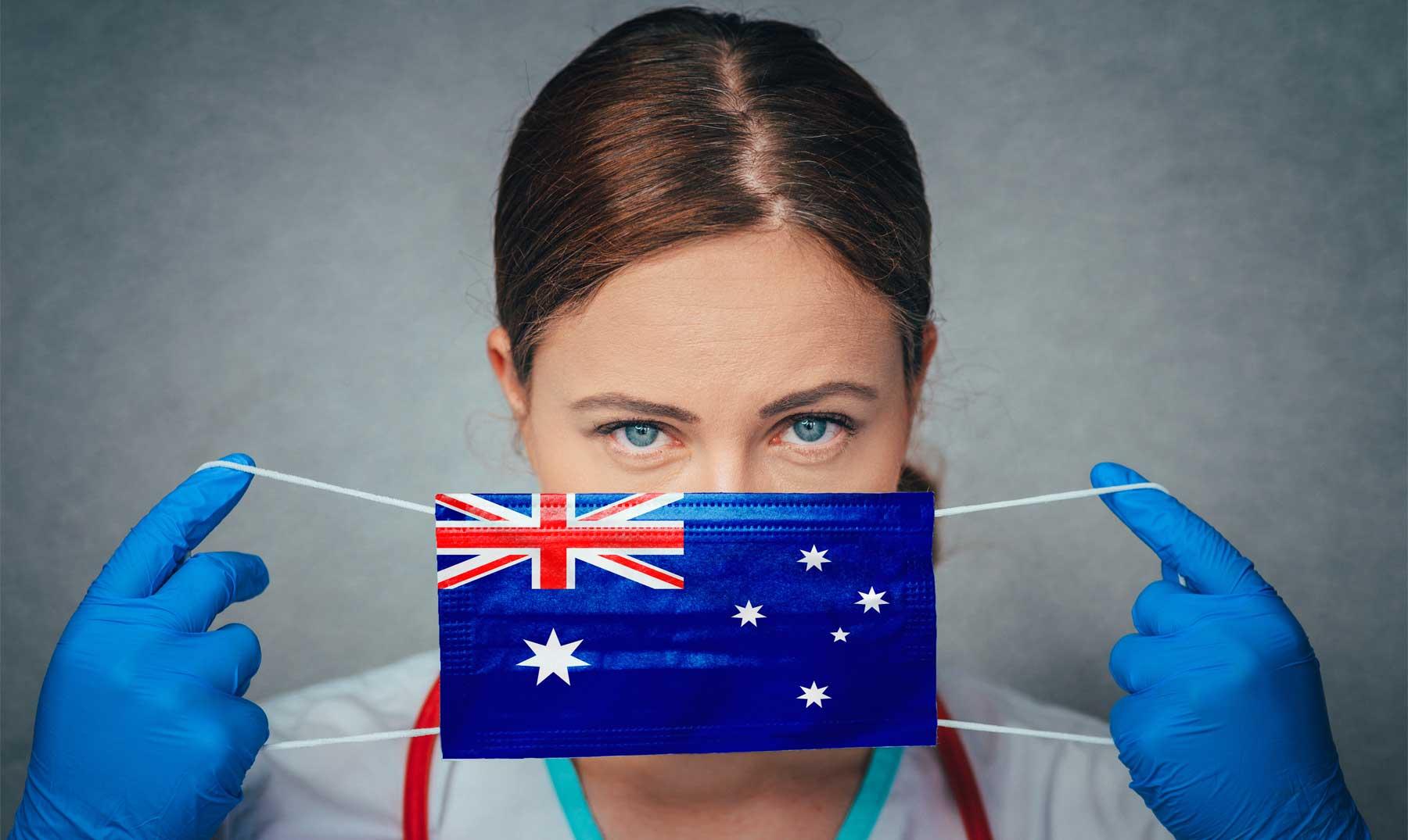 [COVID-19] Coronavirus Australia: Información sobre seguro médico de estudiante
