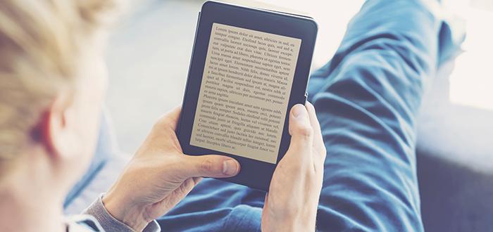métodos para aprender inglés: lecturas