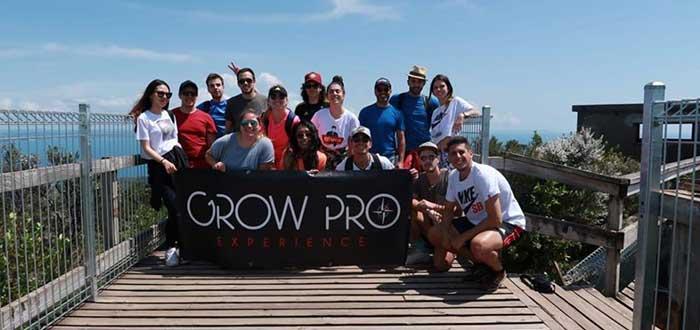 Estudiar ingles en nueva zelanda y trabajar growpro experience