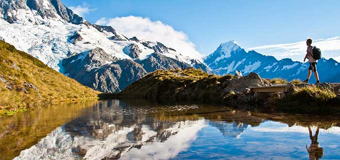 La calidad de vida de Nueva Zelanda