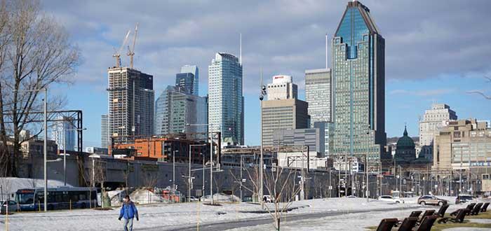 Vivir en Montreal en Griffintown
