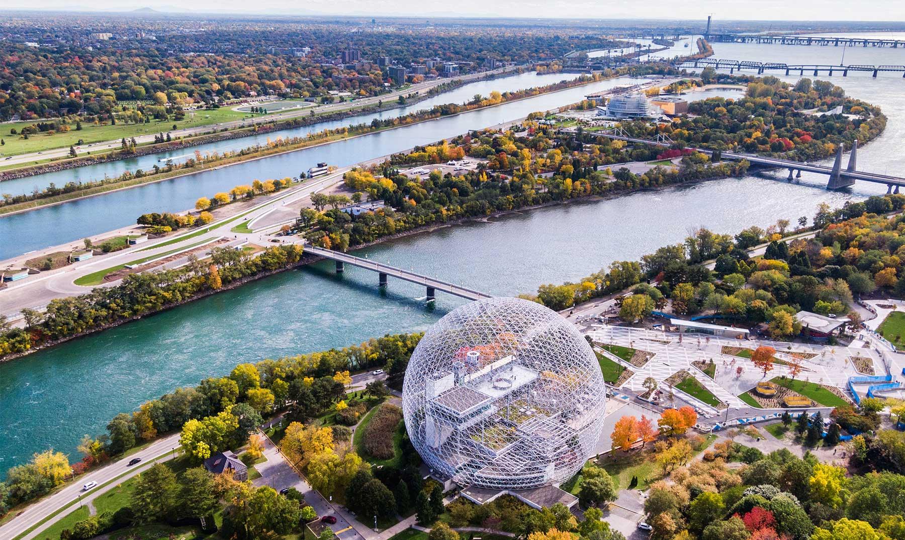 Vivir En Montreal La Mejor Guía Para Establecerte En Este Destino