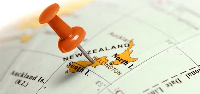En qué ciudades de Nueva Zelanda puedo aprender inglés.