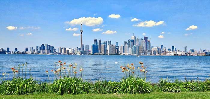Clima en la capital de Ontario
