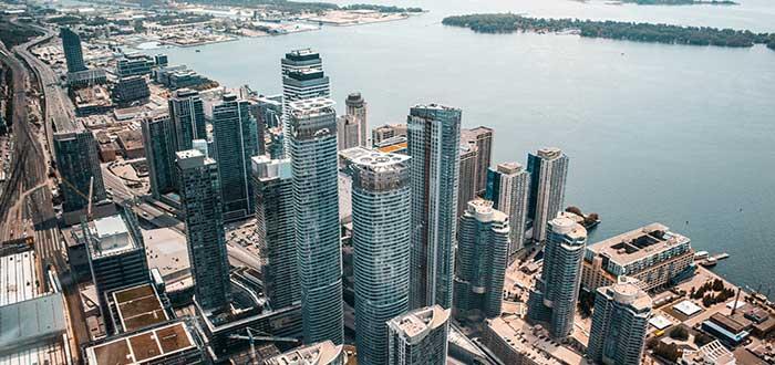 Costo de vida en Toronto