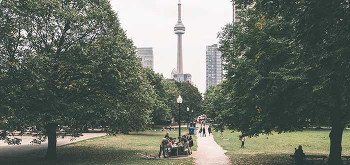 Estilo y calidad de vida en Toronto