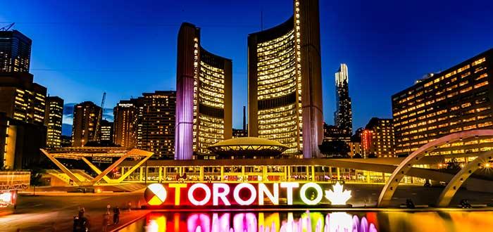 las mejores cosas que puedes hacer en Toronto