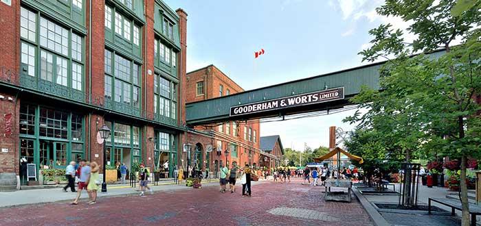 Lugares interesantes para visitar en la capital de Ontario Canadá
