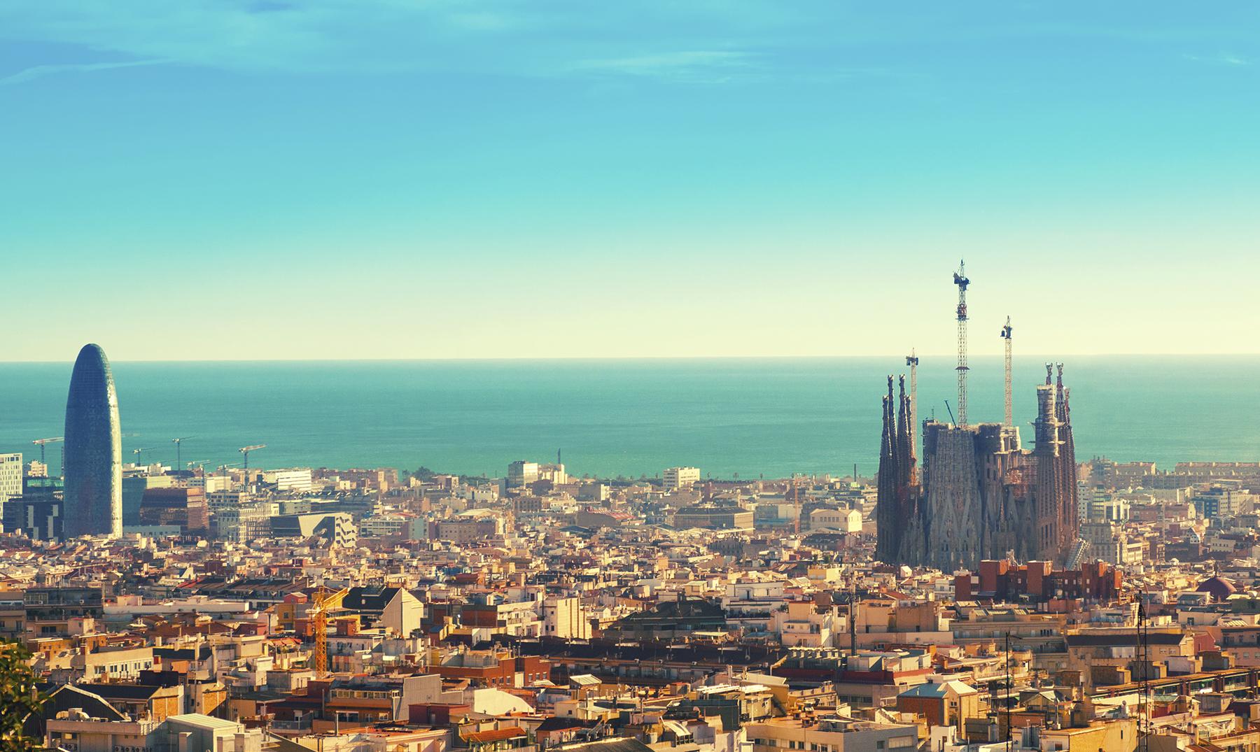 Vivir en Barcelona | Todos las claves para emprender esta aventura