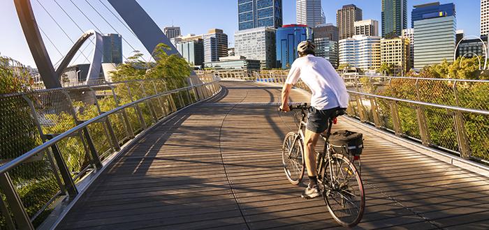 Estilo de vida en Perth