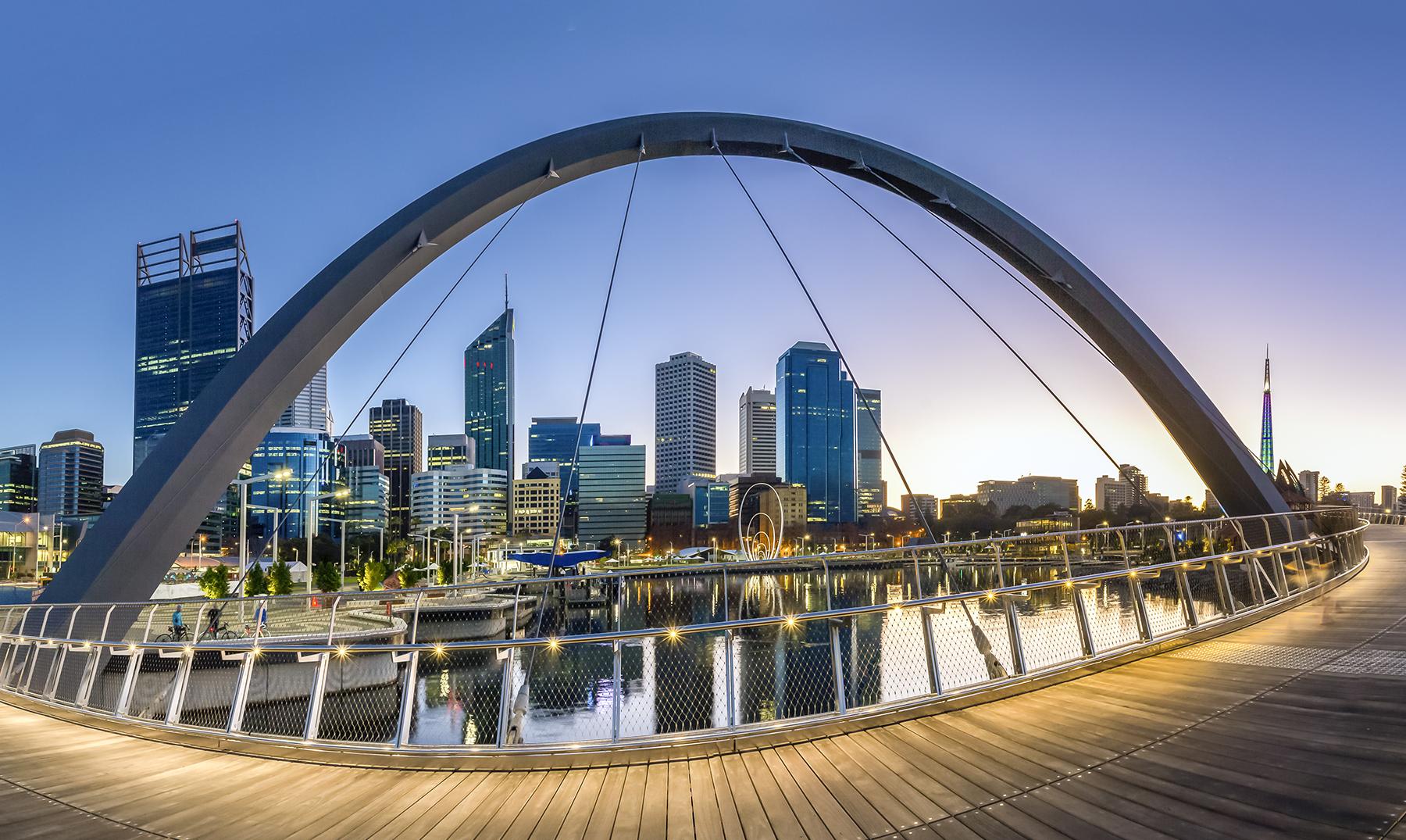 Vivir en Perth | Guía con todas las claves para vivir al oeste de Australia