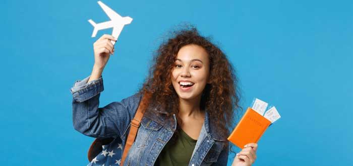 Viaja a otros países, uno de las ventajas de estudiar una segunda lengua