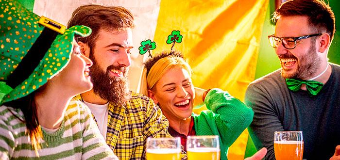 como-son-los-irlandeses