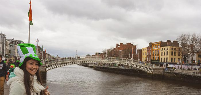Razones para estudiar en Irlanda