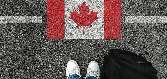 Pasos para vivir en Canadá