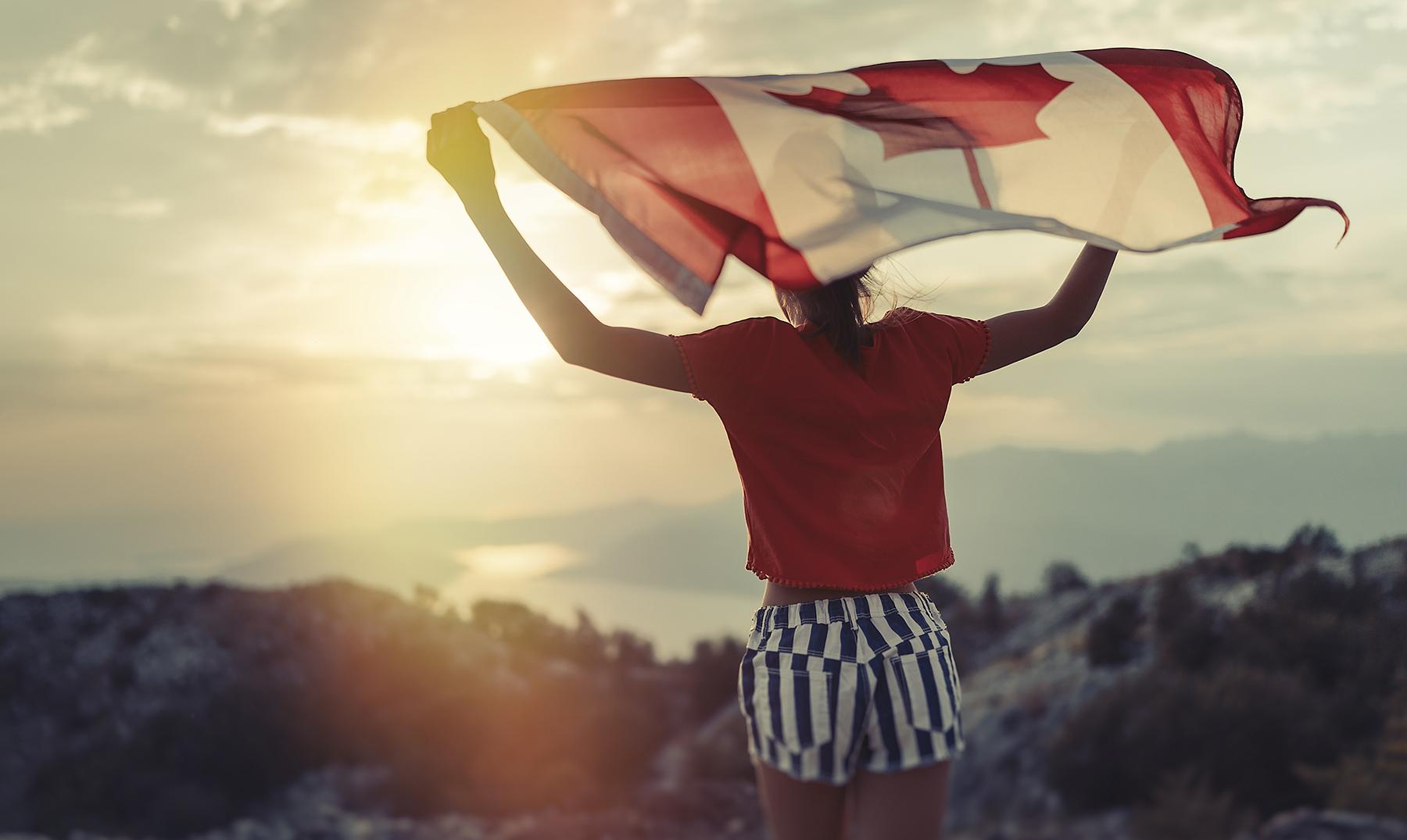 Ventajas de vivir en canadá