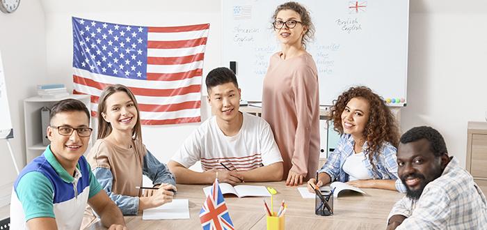 preparación para exámenes oficiales de inglés
