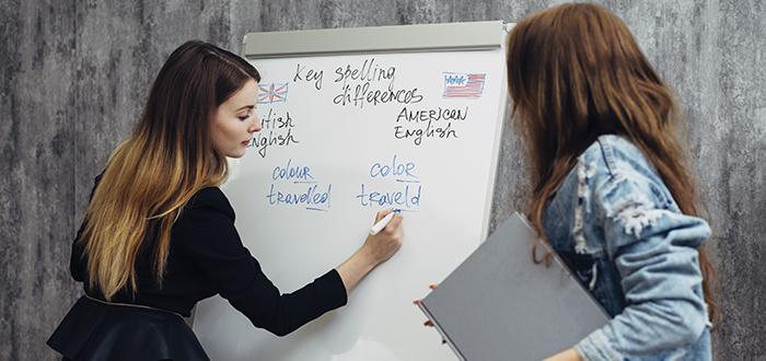 escuelas para aprender inglés en el extranjero