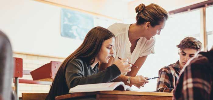 Tomar programas intensivos de inglés en una escuela australiana