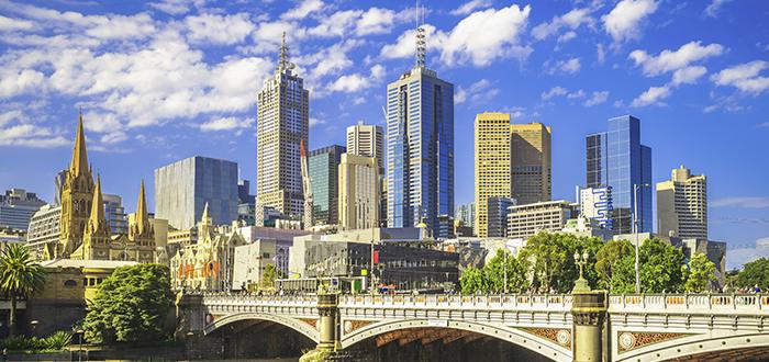 ventajas-de-vivir-en-Melbourne
