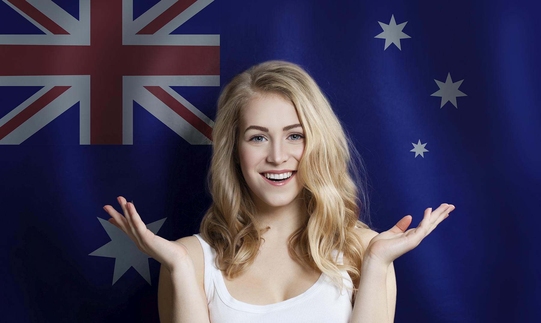 dónde estudiar inglés en Australia