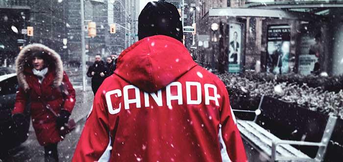 Qué es la residencia permanente en Canadá