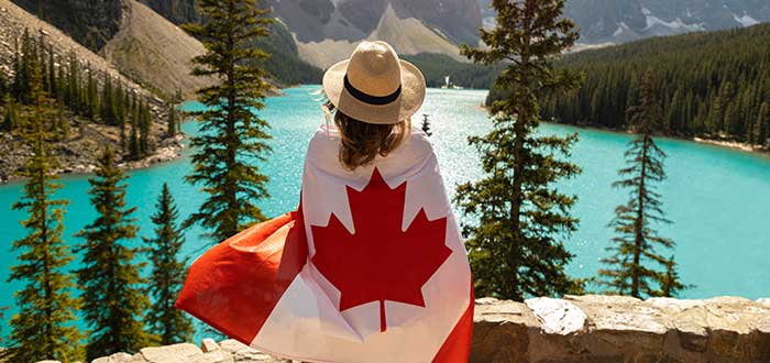 Residencia permanente en Canadá