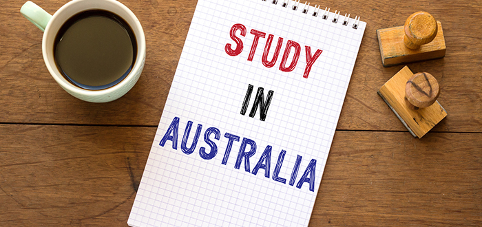 cursos en Australia