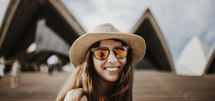 Trabajar y estudiar en Australia