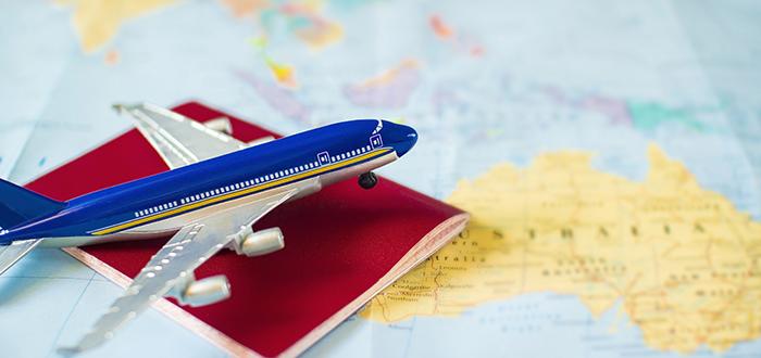 Pasos para solicitar visa de estudiante para Australia