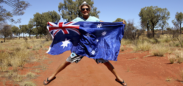 Visa de estudiante para Australia con GrowPro Experience