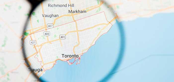 Determina en qué provincia canadiense vivirás antes de homologar tu título