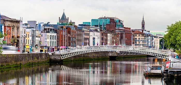 Irlanda, donde vale la pena hacerte en línea de un negocio