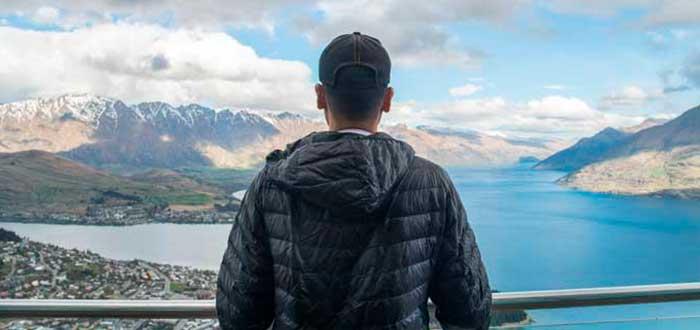 Nueva Zelanda, un destino top para hallar entre tantas mujeres