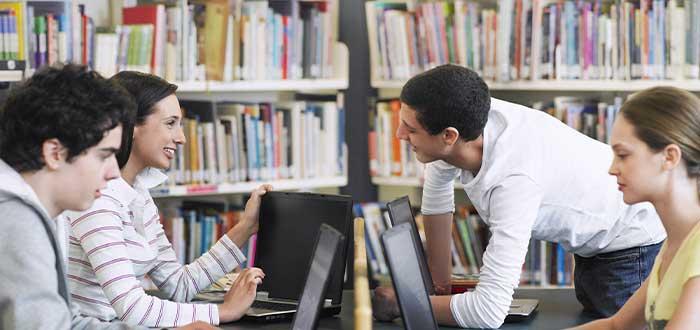 Ingresa a las mejores escuelas, una de las ventajas de saber el idioma de Shakespeare
