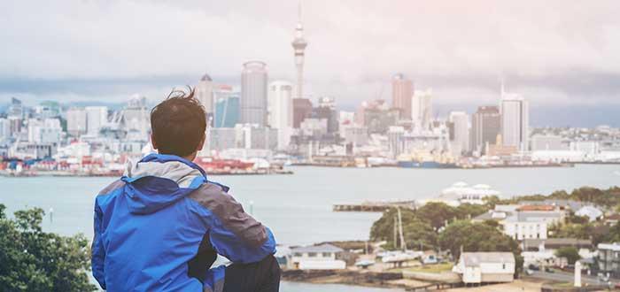 Aprender inglés en el extranjero