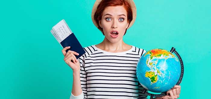 Aprender inglés en otro país