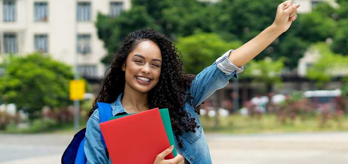 Solicitar residencia tras estudiar en Canadá