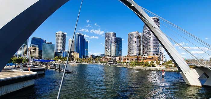 Perth-Australia