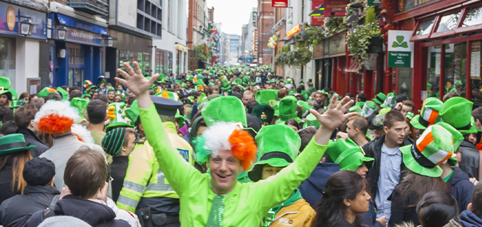 Razones para vivir en Irlanda