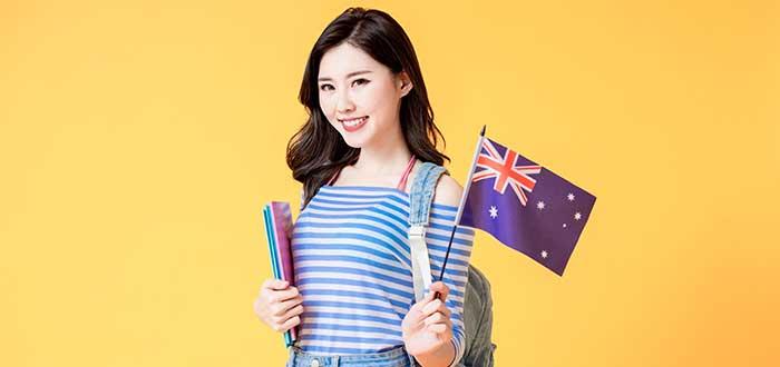 Estudiar y trabajar en Australia