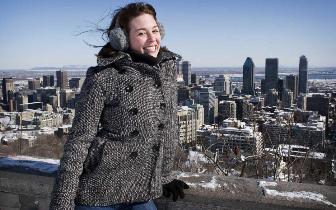 Estudiar en Montreal | Descubre la ciudad quebecois más cool de Canadá