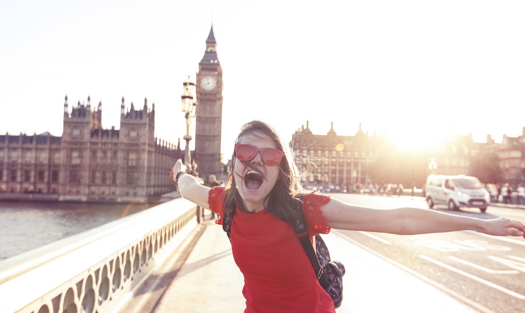 Estudiar Ingles En Inglaterra Una Decision Que Cambiara Tu Vida