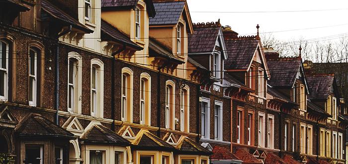 mejores zonas para vivir en Cork