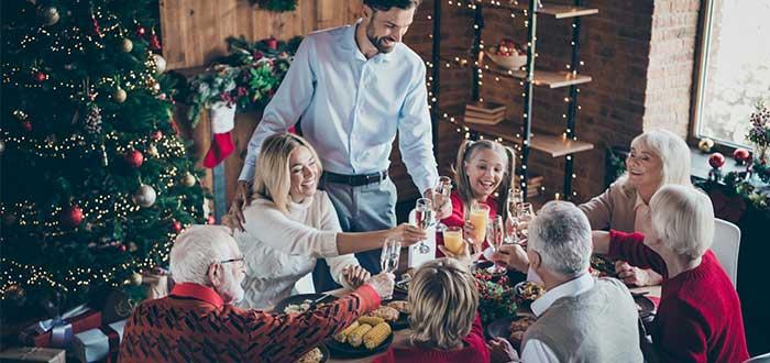 Navidad En Irlanda Descubre Cómo Se Festeja En La Isla Esmeralda