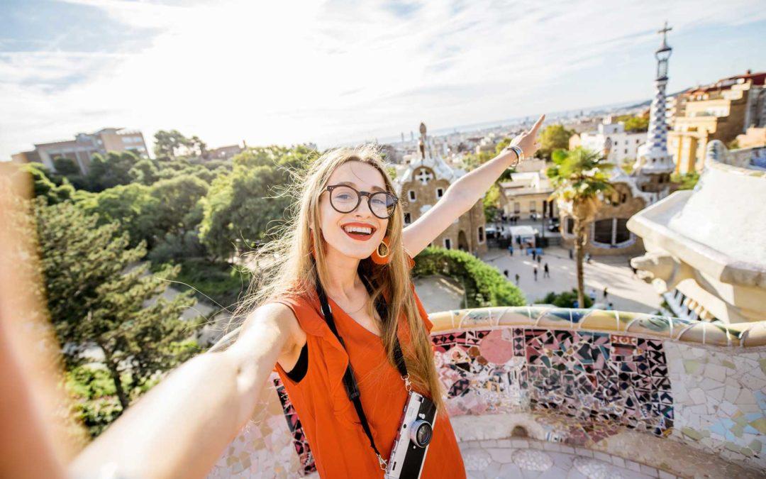 Estudiar en Barcelona | ¡Vive una de las mejores experiencias!