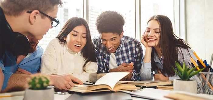 cursos en espana