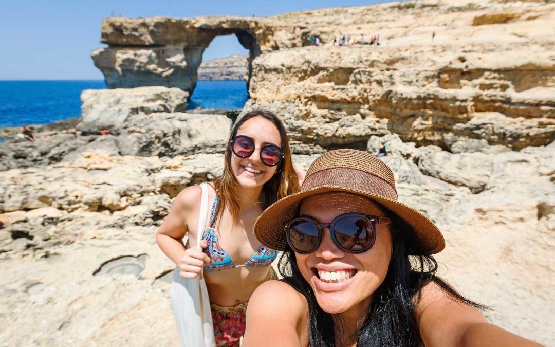 Estudiar y trabajar en Malta | Aprende en la isla más cool del Mediterráneo