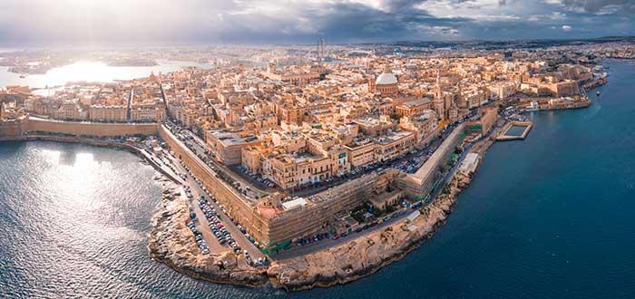 Ciudades maltesas