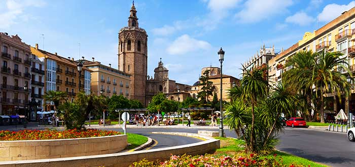Mejores-ciudades-en-España